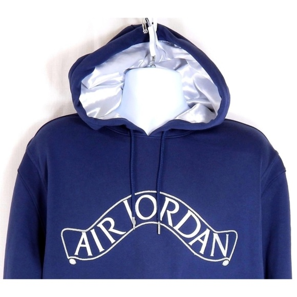 Air Jordan Other - Vintage Nike Air Jordan Embroidered Men Sweatshirt 84e669879de4